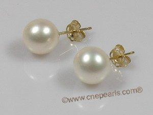 sterling silver studs earrings